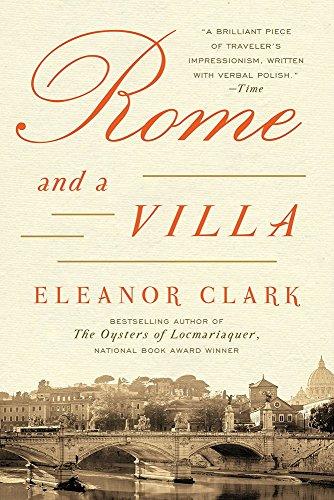 9780062363404: Rome and a Villa