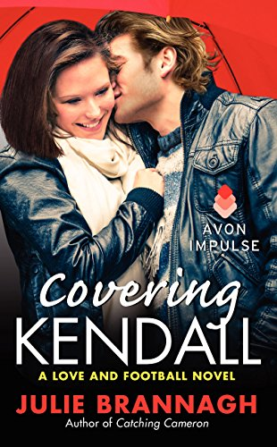 9780062363824: Covering Kendall (Love and Football Novels)
