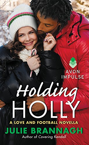 9780062363879: Holding Holly: A Love and Football Novella
