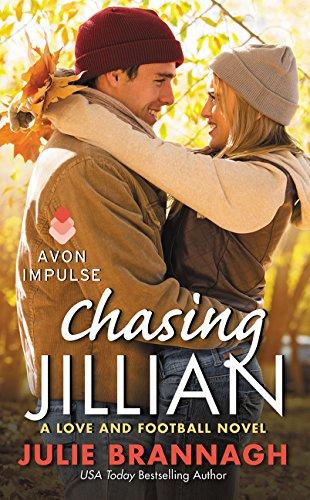 9780062363893: Chasing Jillian: A Love and Football Novel (Love and Football Novels)
