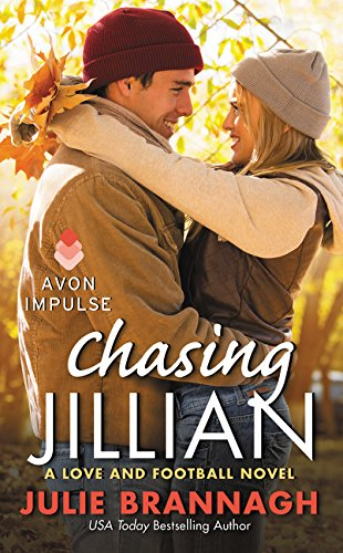 9780062363893: Chasing Jillian: A Love and Football Novel