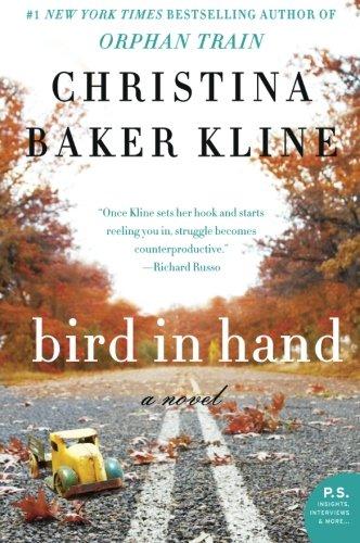 9780062363992: Bird in Hand