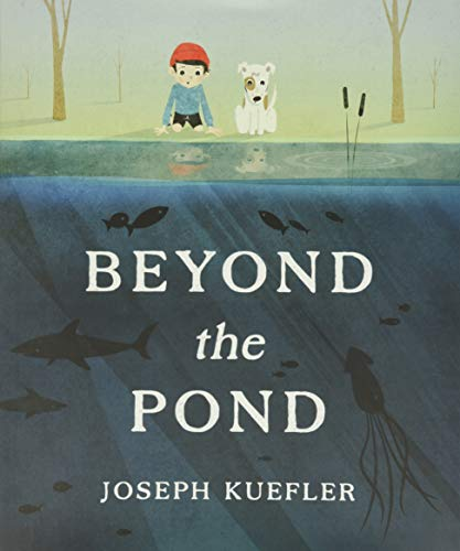 9780062364272: Beyond the Pond