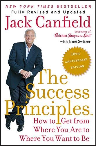 9780062364289: The Success Principles - 10th Anniversary Edition