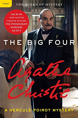 9780062364616: Big Four: A Hercule Poirot Mystery (Hercule Poirot Mysteries)