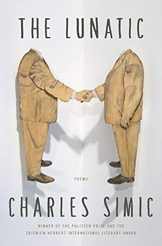 9780062364746: The Lunatic: Poems