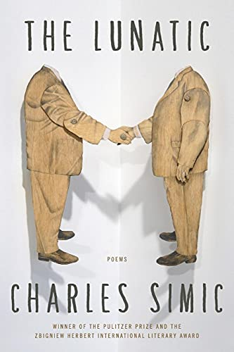 9780062364753: The Lunatic: Poems