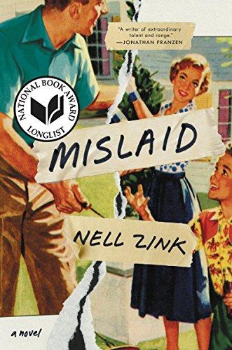 9780062364777: Mislaid: A Novel