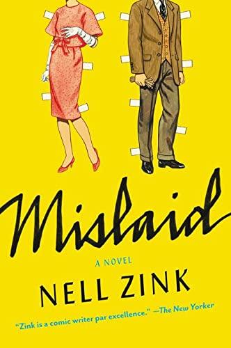 9780062364784: Mislaid: A Novel