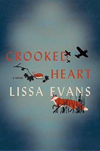 9780062364838: Crooked Heart: A Novel