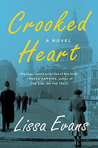 9780062364845: Crooked Heart: A Novel