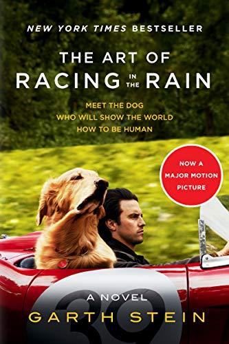 9780062364913: The Art of Racing in the Rain Tie-In