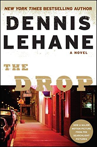 9780062365576: The Drop