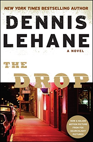 9780062365576: The Drop
