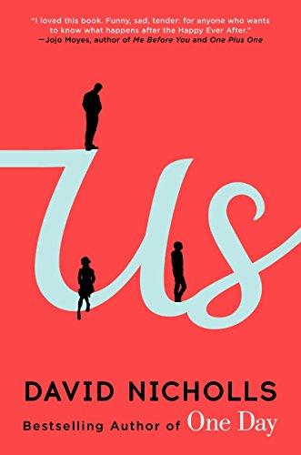 9780062365583: Us: A Novel