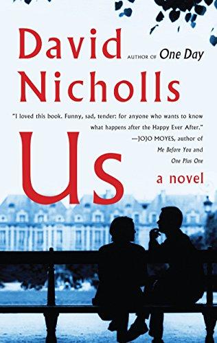 9780062365590: Us: A Novel
