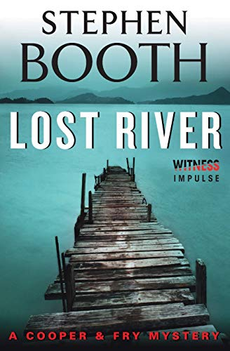 9780062365750: Lost River: A Cooper & Fry Mystery (Cooper & Fry Mysteries)