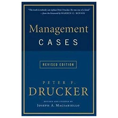 9780062365767: Management Cases