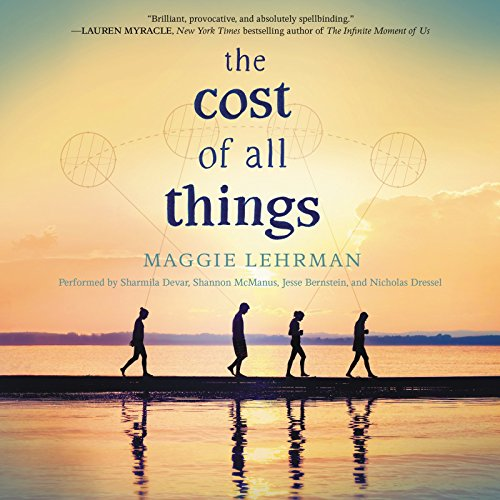 9780062365804: The Cost of All Things