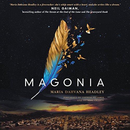 9780062365828: Magonia