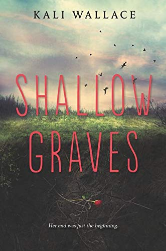 9780062366207: Shallow Graves
