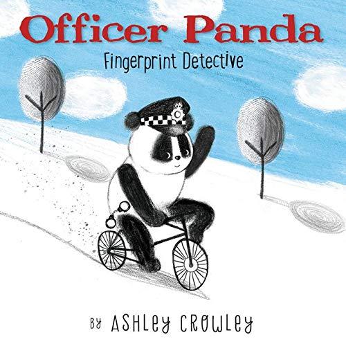 9780062366269: Officer Panda: Fingerprint Detective