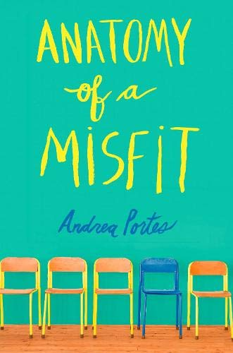 9780062366771: Anatomy of a Misfit