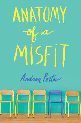 9780062366771: Anatomy of a Misfit