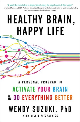 9780062366788: Healthy Brain, Happy Life: A Personal Program to Activate Your Brain and Do Everything Better