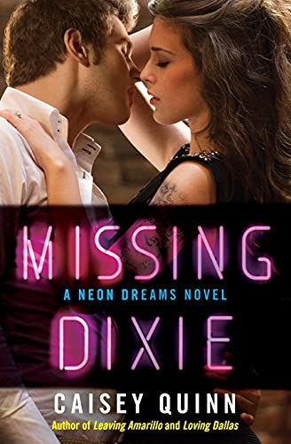 9780062366863: Missing Dixie (Neon Dreams)