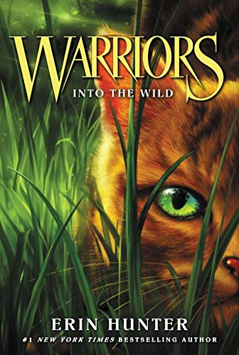 9780062366962: Warriors #1: Into the Wild