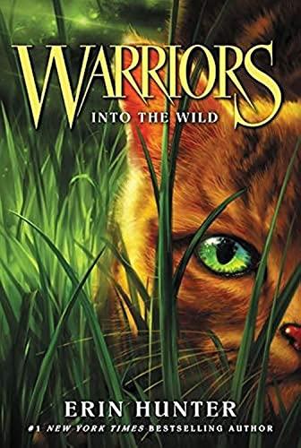 9780062366962: Warriors #1: Into the Wild (Warriors: The Prophecies Begin)