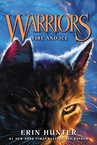 9780062366979: Warriors #2: Fire and Ice (Warriors: The Prophecies Begin)