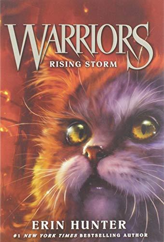 9780062366993: Warriors #4: Rising Storm