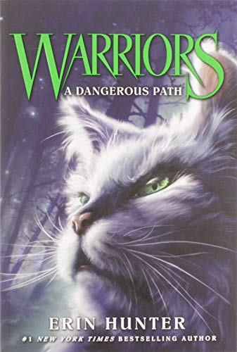 9780062367006: Warriors #5: A Dangerous Path