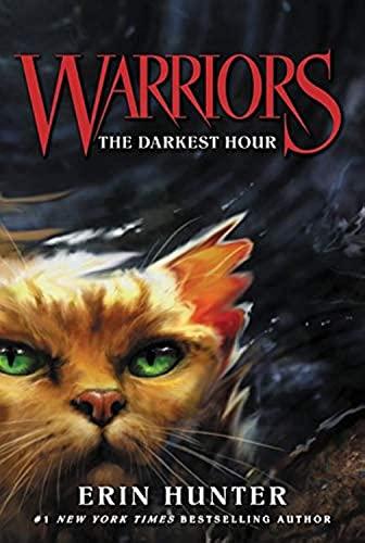 9780062367013: Warriors #6: The Darkest Hour (Warriors: The Prophecies Begin)