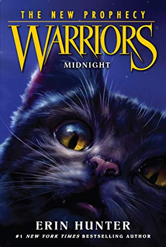 9780062367020: Warriors: The New Prophecy #1: Midnight