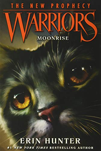 9780062367037: Warriors: The New Prophecy #2: Moonrise
