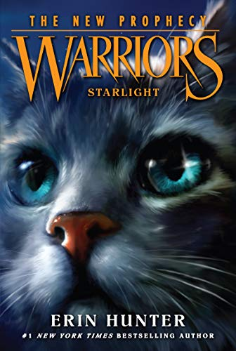 9780062367051: Warriors: The New Prophecy #4: Starlight