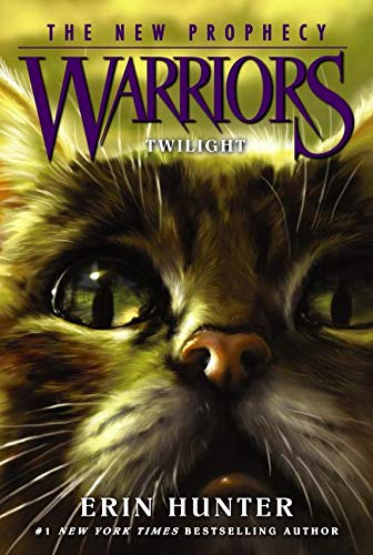 9780062367068: Warriors: The New Prophecy 5: Twilight