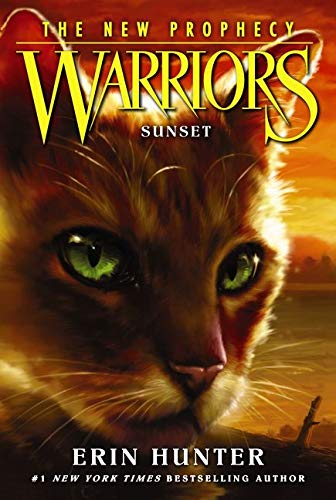 9780062367075: Warriors: The New Prophecy #6: Sunset