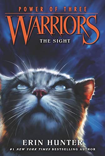 9780062367082: Warriors: Power of Three #1: The Sight
