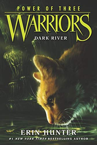 9780062367099: Warriors: Power of Three #2: Dark River