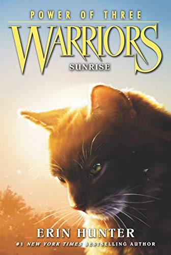 9780062367136: Warriors: Power of Three #6: Sunrise