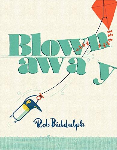 9780062367242: Blown Away