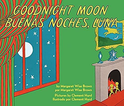 9780062367914: Goodnight Moon/Buenas noches, Luna