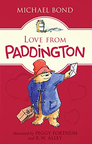 9780062368164: Love from Paddington