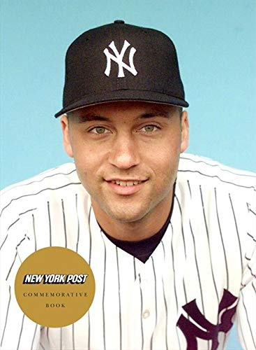 9780062368478: Derek Jeter: Born to Be a Yankee