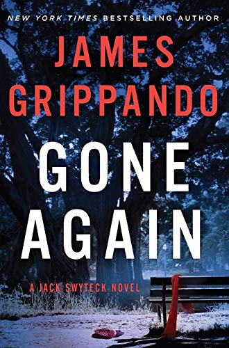9780062368706: Gone Again: A Jack Swyteck Novel
