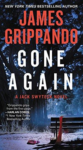 9780062368713: Gone Again: A Jack Swyteck Novel